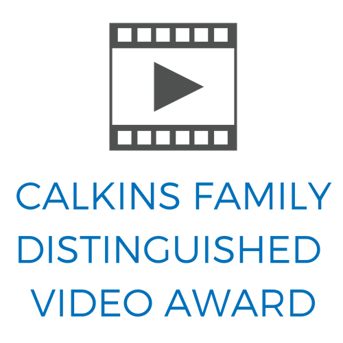 Calkins Family Distinguished Video Award