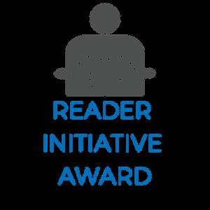 Reader Initiative Award