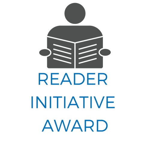 Reader Initiative Award