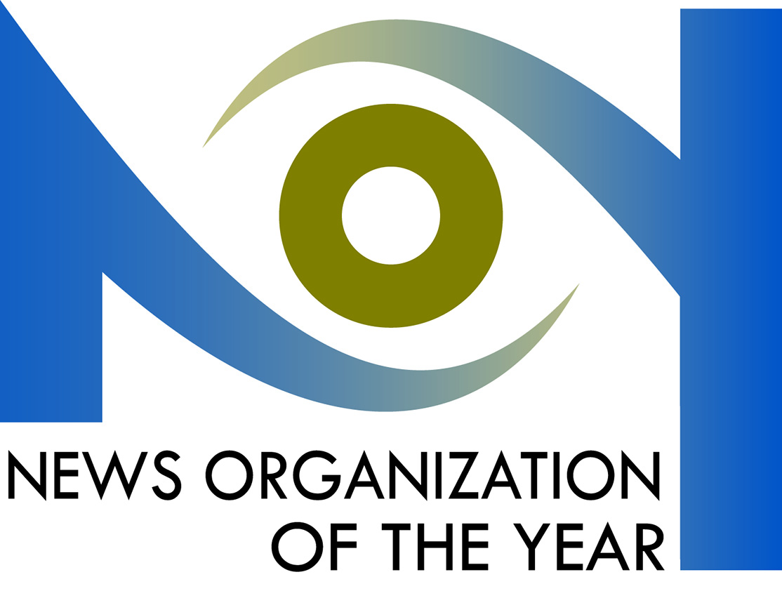 News Organization of the Year