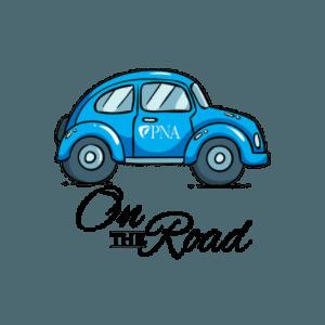 PNA on the Road Logo