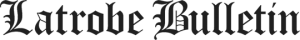 Latrobe Bulletin Logo