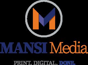 MANSI Media Logo - Newspaper Advertising Placement