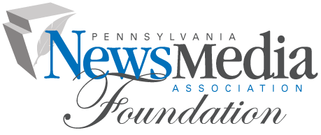 Pennsylvania NewsMedia Association Foundation Logo
