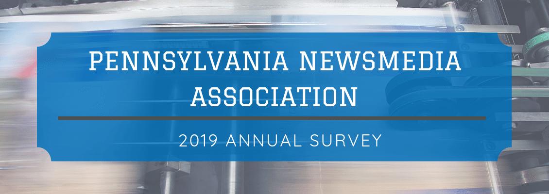 2019 PNA Annual Survey