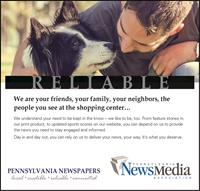 PA Newspapers Local Credible Reliable Connected