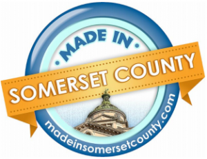 Made in Somerset County Logo