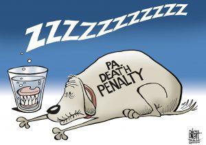Randy Bish Cartoon Example 2
